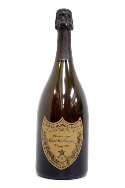 ドンペリニヨン 1990年 高価買取いたしました! シャンパン売るならストックラボにお任せ下さい!