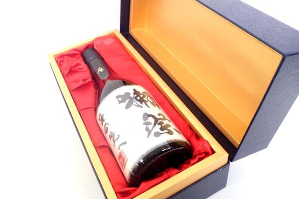獺祭 磨き その先へ 純米大吟醸 山田錦 高価買取いたしました!日本酒買取は当店にお任せ下さい!