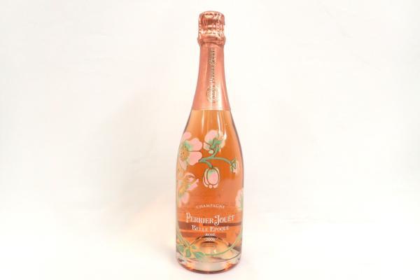 ペリエ ジュエ ペルエボック ロゼ 2006年 高価買取いたしました! シャンパンの買取はストックラボにお任せ下さい!