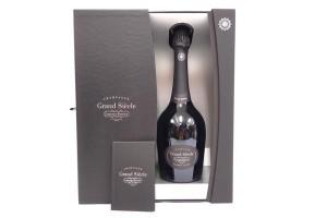 ローランペリエ グランシエクル シャンパン