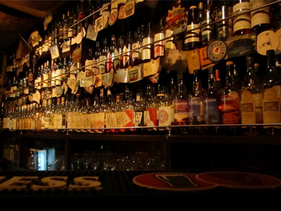 飲食店を閉店する時、お酒をどう処分するべきか?