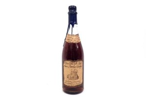 ベリーオールド セントニック 20年 バーボン