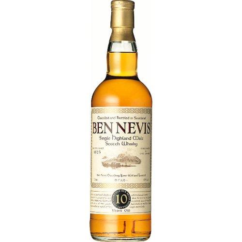 ベンネヴィス