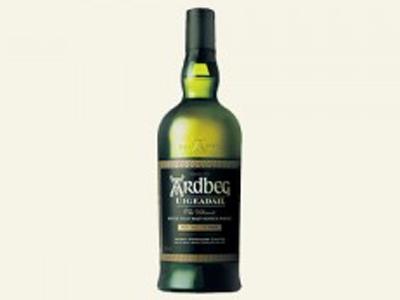 一番スモーキーなシングルモルトウイスキー「アードベッグ」