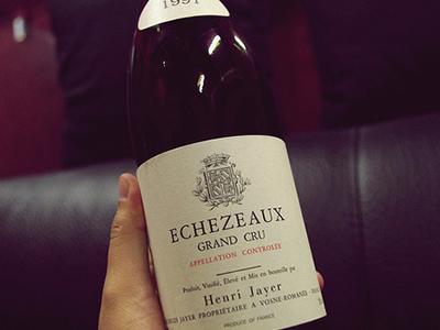 21世紀最高の醸造家の伝説!ブルゴーニュの神様、アンリジャイエを知る!