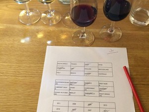 ワインのテイスティングの仕方って?知ったかぶりは今日卒業!2