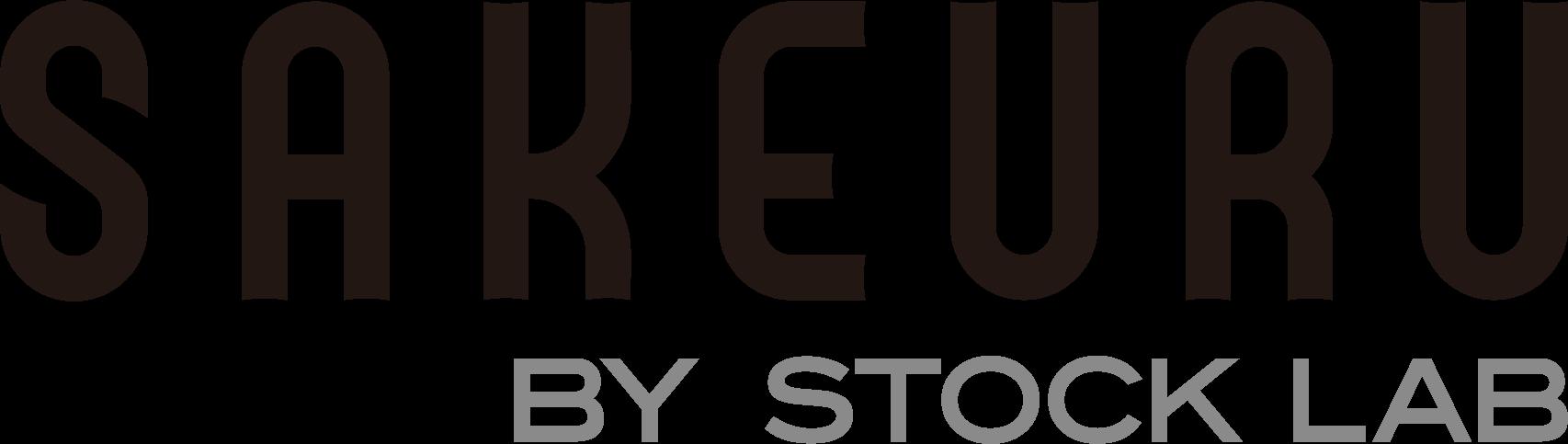 SAKEURU BY STOCK LAB