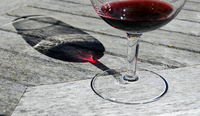 ワインのストーリー性